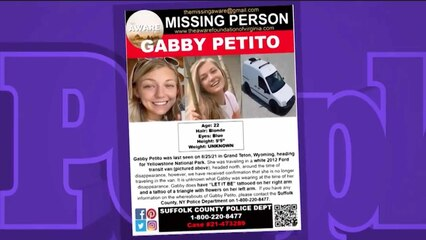 09/17/21 | Gabby Petito's Father Speaks Out + DWTS Season 30 Preview