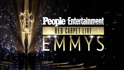 Red Carpet Live: Emmys 2021