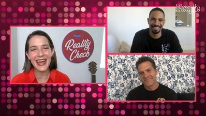 09/21/21 | Damon Wayans Jr. & Kyle Brandt; Brianna Cope & Koa Smith