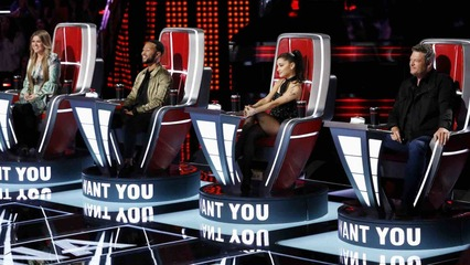 09/21/21 | Dancing with the Stars & The Voice Recaps; Keith Urban Talks Life After Lockdown