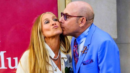 09/22/21 | Tributes Pour In for Late Actor Willie Garson; Meghan Trainor Opens Up About Mental Health