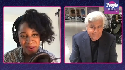 People Every Day: Jay Leno