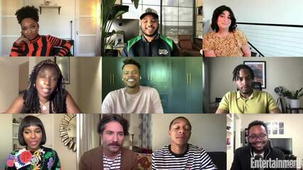 Around the Table with Dear White People