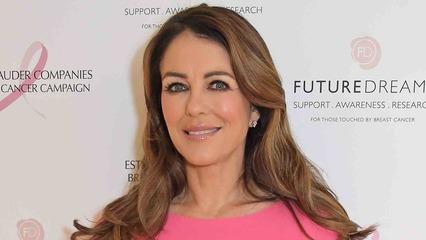 "10/01/21 | Elizabeth Hurley's Mission to Raise Breast Cancer Awareness + ""Fake Heiress"" Anna Sorokin Speaks Out"