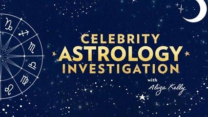 Get Ready for Celebrity Astrology Investigation