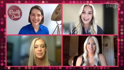 10/06/21 | Rachel Bradshaw, Erin Bradshaw & Lacey Hester; Chris Cassidy