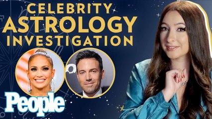 The Return of Bennifer: Celebrity Astrology Investigation