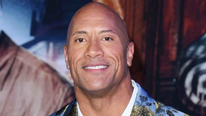 10/12/21 | Dwayne Johnson Lets Down His Guard + Highlights from Disney Heroes Night on DWTS