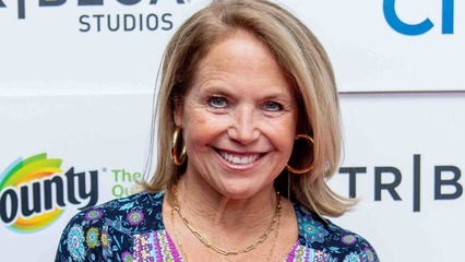 10/13/21 | Katie Couric Gets Candid About Matt Lauer, Battling Bulimia & More + First Look at 'The Beatles: Get Back'
