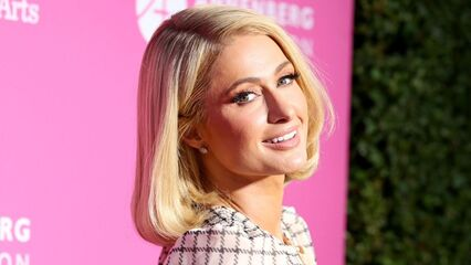 Paris Hilton Celebrates Upcoming Wedding with Alice in Wonderland-Themed Bridal Shower