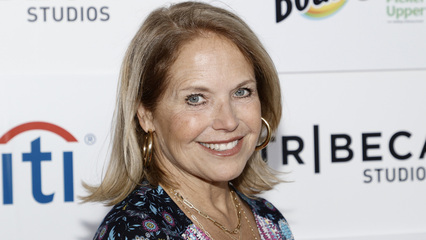 10/19/21 | Katie Couric Reflects on Workplace Sexism, Matt Lauer & More + All the Action at the 'Eternals' Premiere