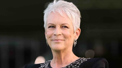 10/21/21 | Bill & Melinda Gates' Daughter Gets Hitched + Screen Time with Jamie Lee Curtis