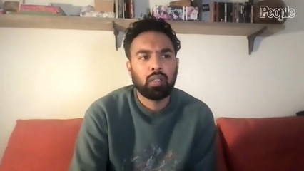 Ones to Watch 2021: Himesh Patel