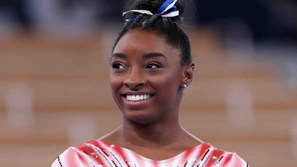 Simone Biles Gets Emotional Discussing Twisties on Today Show: 'I'm Still Scared to Do Gymnastics'