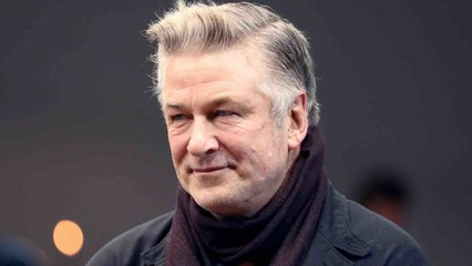 Alec Baldwin Seen Distraught After Accidental Shooting on Set of Rust Movie, Killing Cinematographer