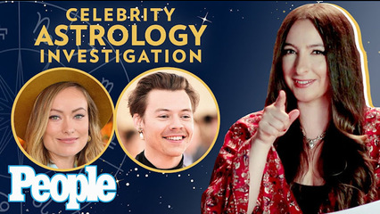 Wilde About Styles: Celebrity Astrology Investigation