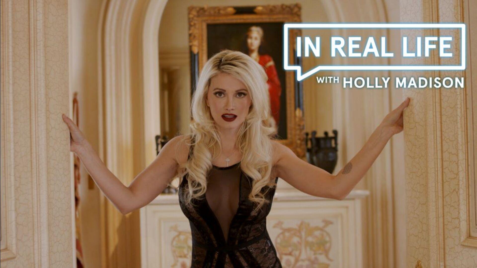 Holly Madison Oftv